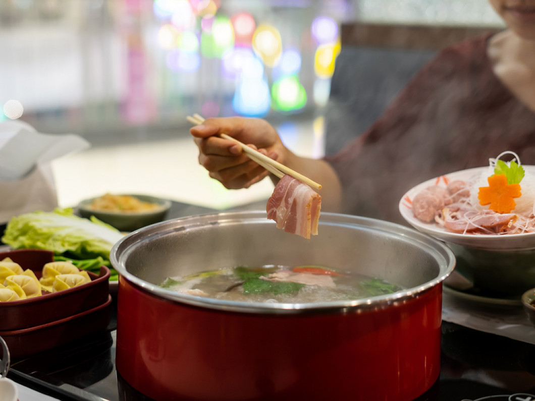 Want to learn how to make the perfect hot pot?
